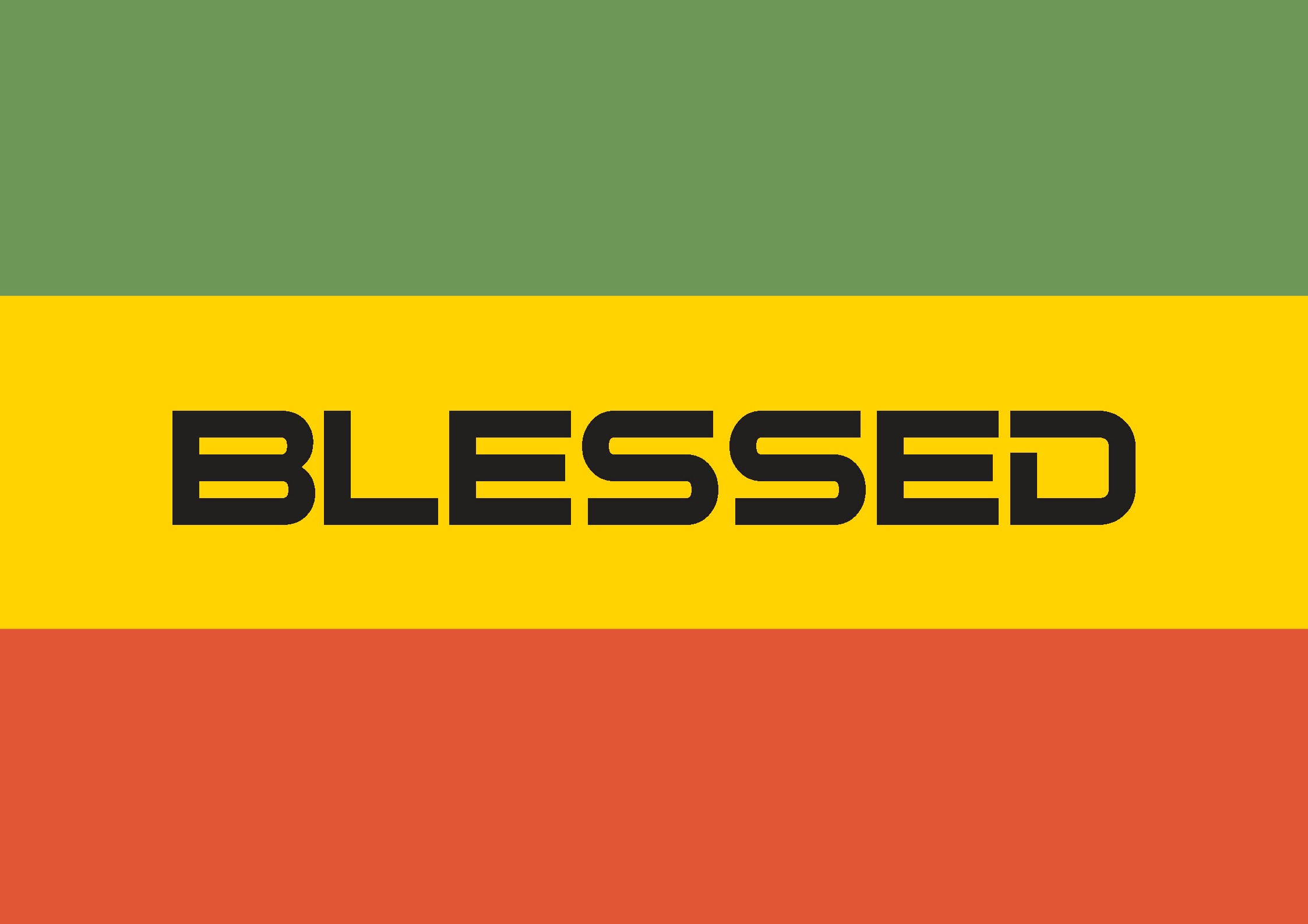 Blessed | The King's English