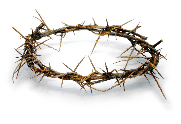 Jesus' Love Crown